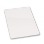 CUTTING PAD 661342 SIZZIX SINGLE STANDARD PIANO DI TAGLIO SINGOLO