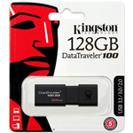 PEN DRIVE 128 GB DT100G3/128GB KINGSTON