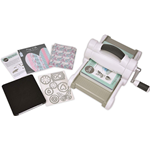 BIG SHOT SIZZIX 661545 STARTER KIT