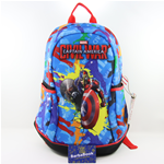 ZAINO 3D SEVEN BACKPACK CAPITAN AMERICA