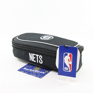 ASTUCCIO OVALE NBA BROOKLYN NEW YOUR NETS