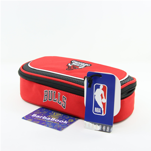 ASTUCCIO OVALE NBA CHICAGO BULLS
