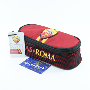 ASTUCCIO OVALE AS ROMA ART. 62725