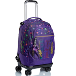 TROLLEY SEVEN JACK 4WD DANCE PARTY COLORE VIOLA