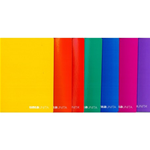 MAXI A4 2 COLONNE PARTITA DOPPIA POOL OVER TINTA UNITA